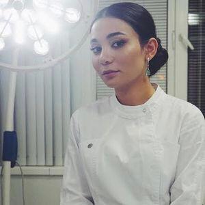 Пенаева Сельби Арслановна
